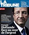 Hebdomadaire La Tribune